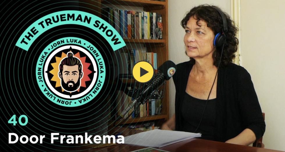 Truemanshow-interview van Door Frankema is verwijderd van Youtube – waarom?